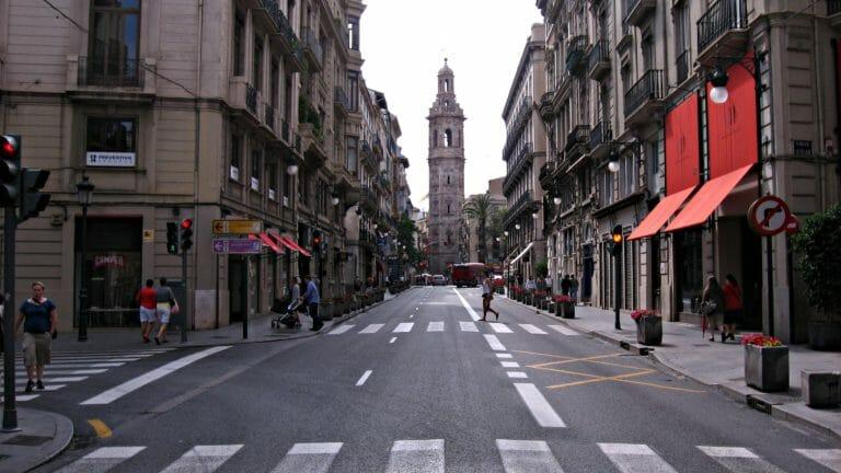 Iglesia y Torre de Santa Catalina