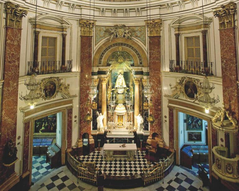 Basílica de Valencia