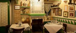 La Genuina restaurante