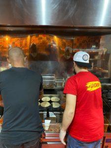 Cocina Chapultepec