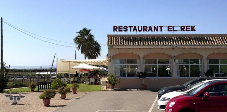 Restaurante Arrocería El Rek