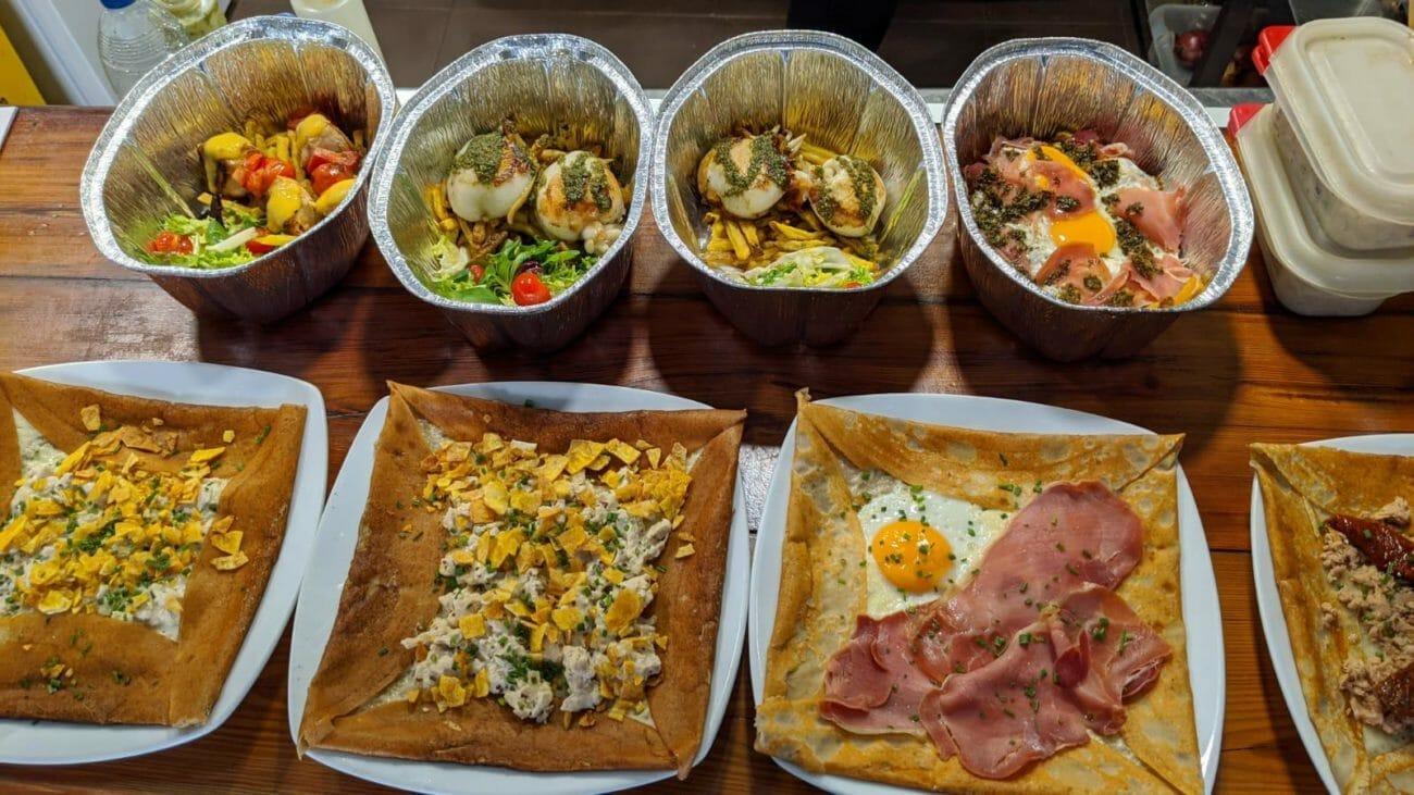 Packs El Miracle #Food4heroes