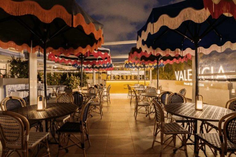 4 terrazas para disfrutar de la Alameda de Valencia